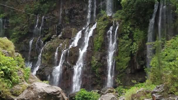 Wasserfall, ile de la Reunion