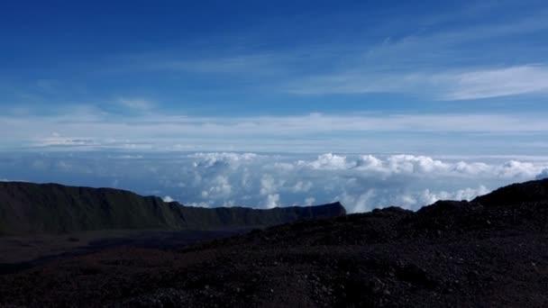 Piton De La Fournaise, Ile De La Reunion