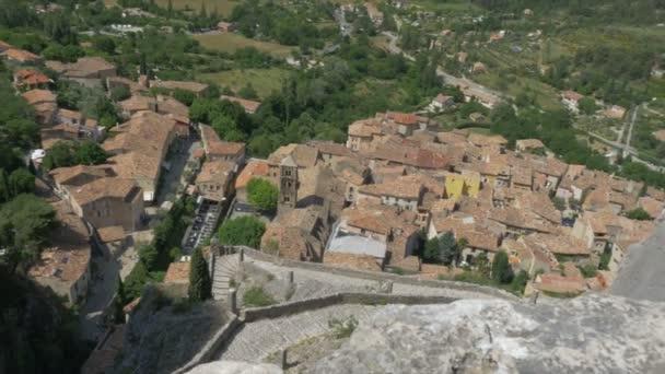 Moustiers-sainte-marie, Francie