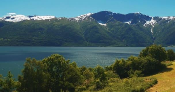 4K, Sognefjord Pan, Norway