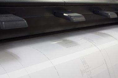CAD Plotter