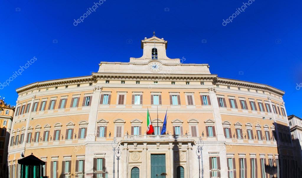 Foto palazzo di montecitorio palazzo montecitorio for Camera dei deputati palazzo montecitorio