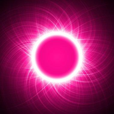 energy ring.(big ring version)