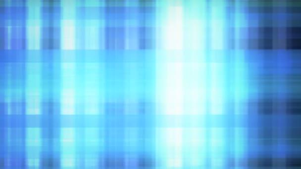 pozadí modrá linie záře 4k