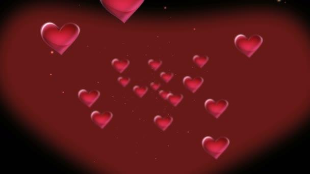 love heart symbol 4k