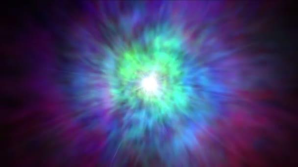 köd ray csillag 4k