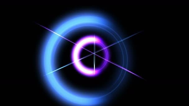 prstenec logo šablona 4k