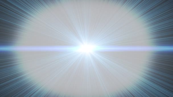 Kosmos hvězda v 4k