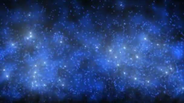 abstraktní hvězd oblohy