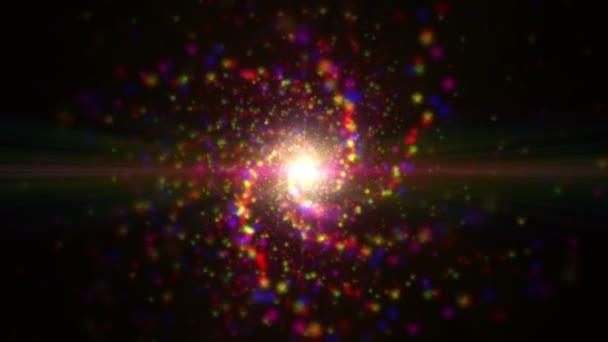 Kosmos-Andromeda-Nebel