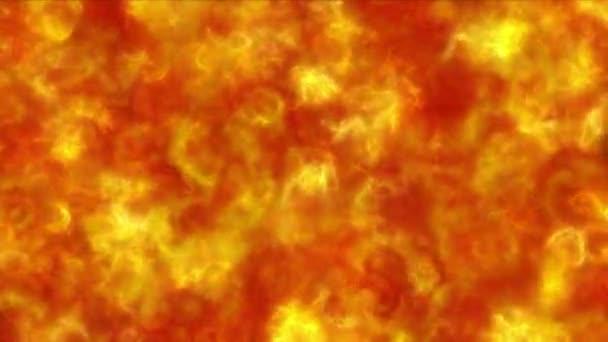 tűz láng ég közel 4k