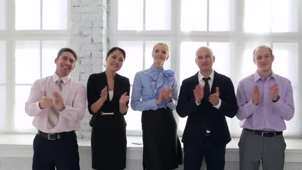 Welcome to Our Business Team