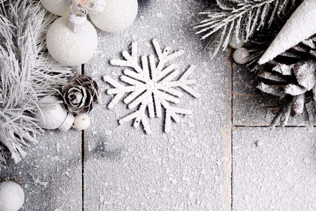 Fondo de Navidad en colores pastel — Fotos de Stock © edvideo74 ...