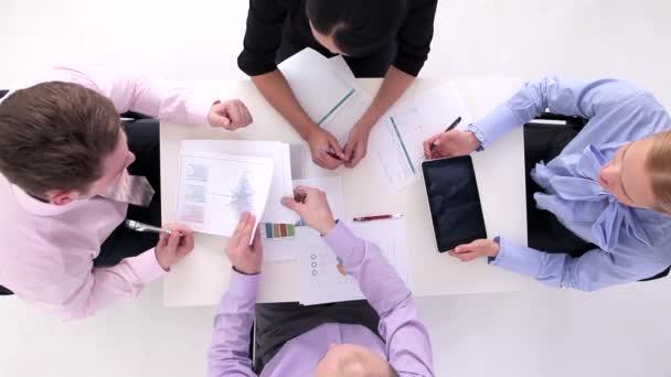 Setkání podnikateli