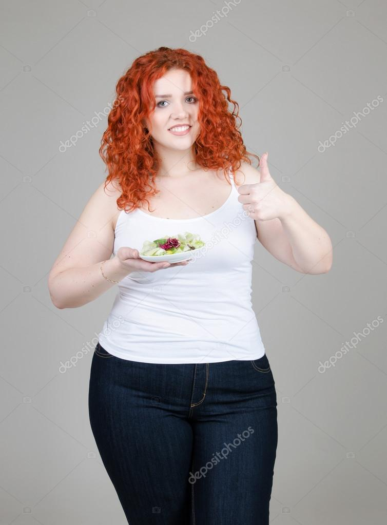 Beautiful fat girl pics