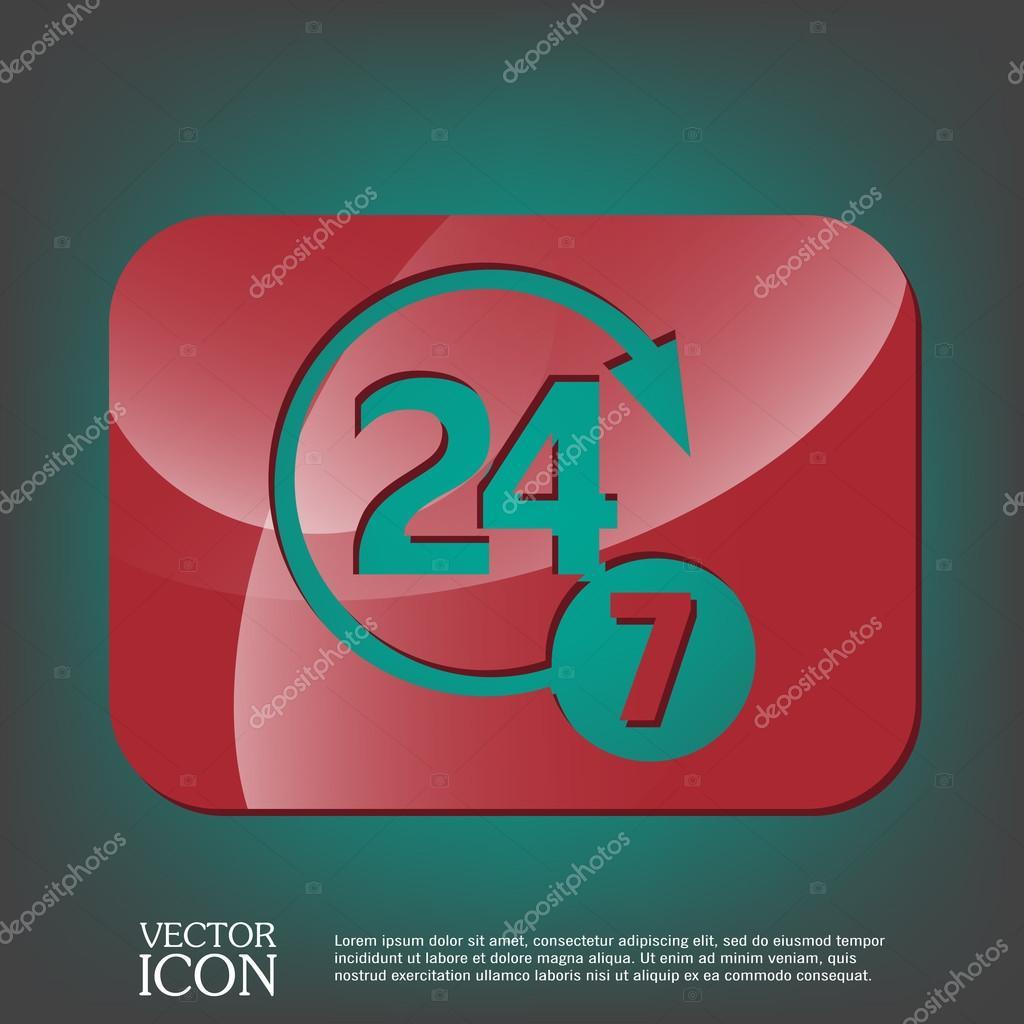 Birthday cake icon stock vector littlecuckoo 80642396 birthday cake icon stock vector buycottarizona