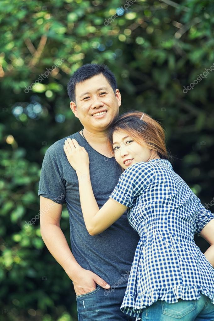 Ich liebe asiatische Frauen