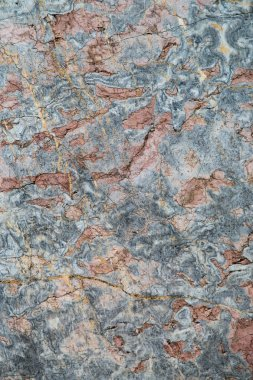 Texture of coloured marble