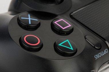 Sony dualshock 4 controller.