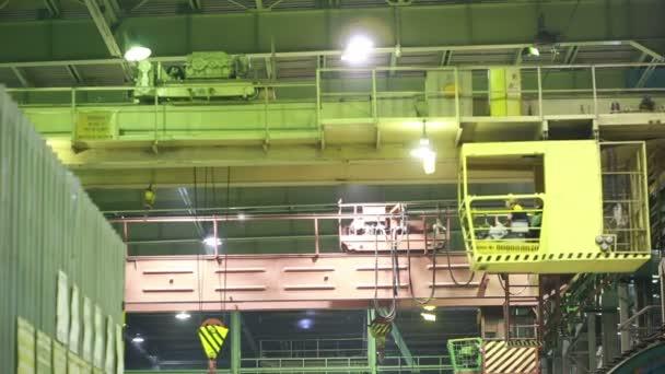 belső üzemi épületek