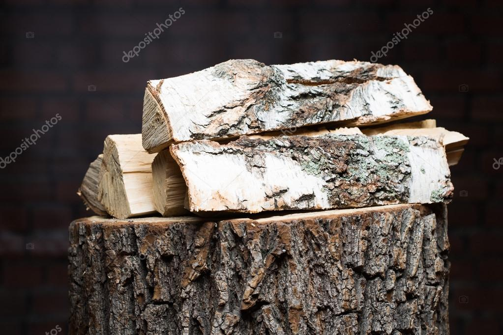 Fire wood Renewable resource of a energy.