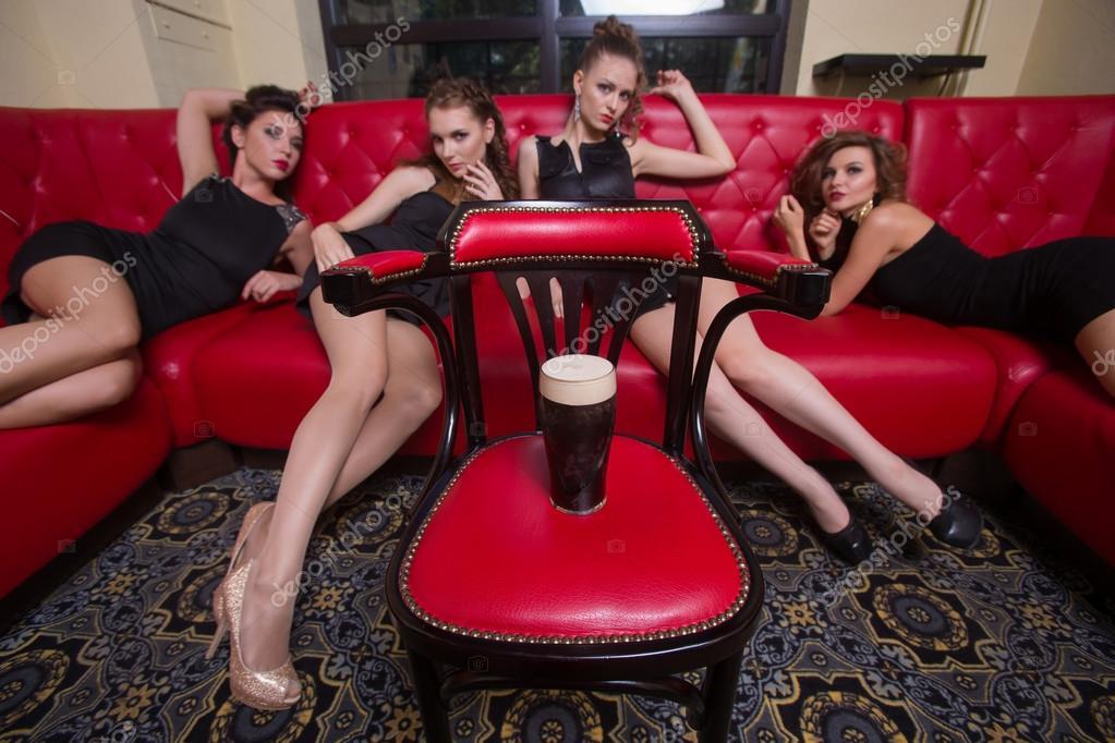 роли второго секс салон в питере отзывы уже делала