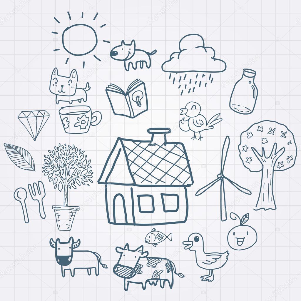 Doodle farming