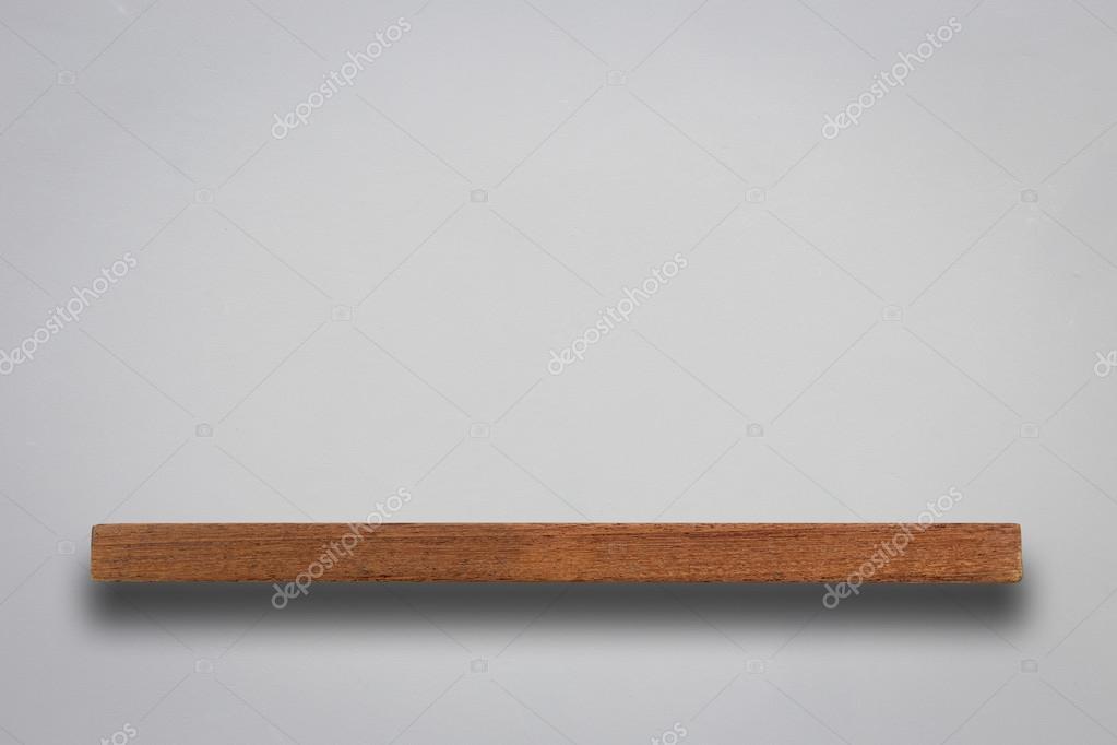 Miadomodo mensola da muro parete di legno moderna colore nero