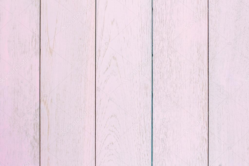 Vintage Grunge pink Wood Texture Background.
