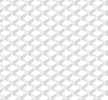 Pattern of white columns seamless texture