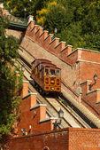 Fényképek Budapesti Várhegy sikló