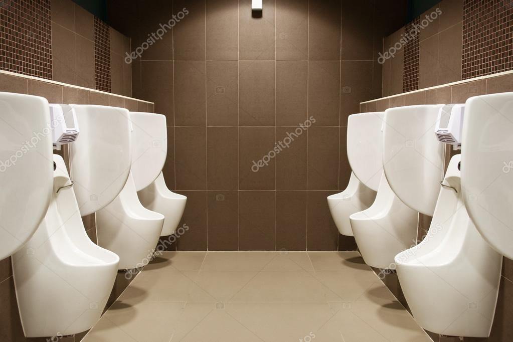 Urinoir mannen toilet u2014 stockfoto © art8mb #108008988