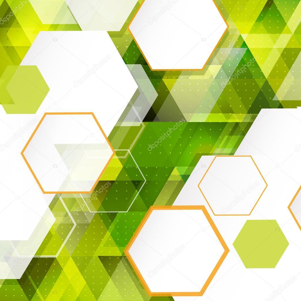 Schön Kostenlose Hexagon Vorlage Zeitgenössisch - Beispiel ...