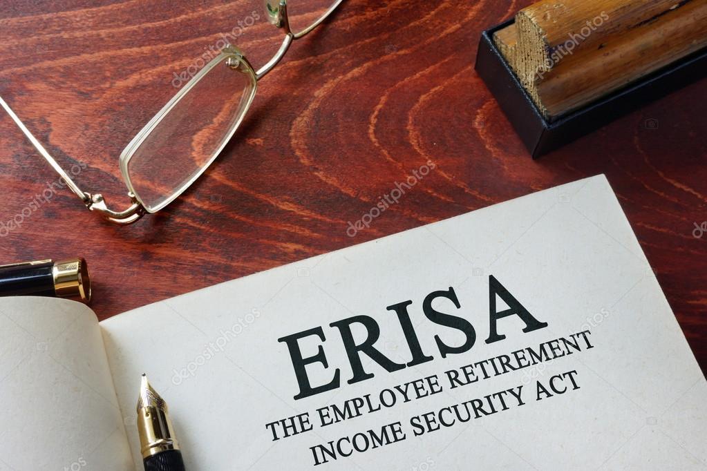 エリサの従業員退職所得保障法テ...
