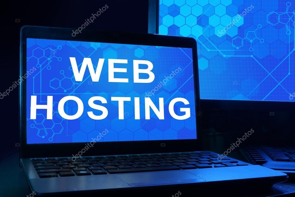 веб конструктор с хостингом
