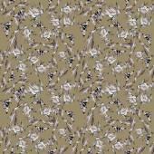 Motýli obrázek vzor