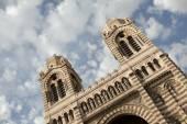 Katedrála Marseille