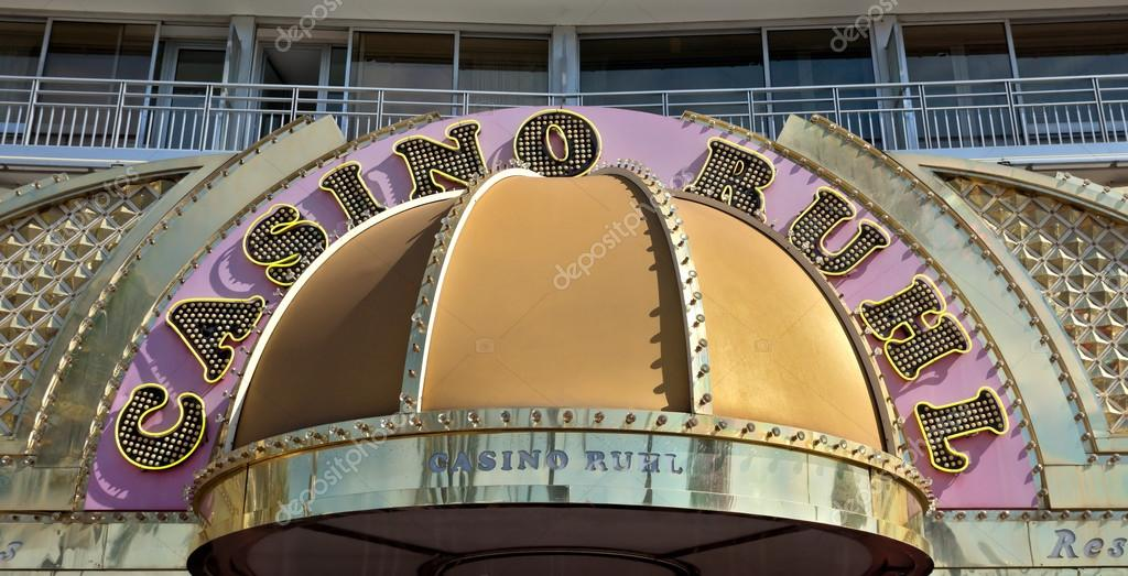 казино в ницце