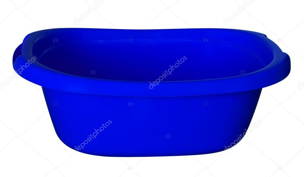 Vasca Da Bagno Plastica : Vasca da bagno blu u2014 foto stock © venakr #76286405