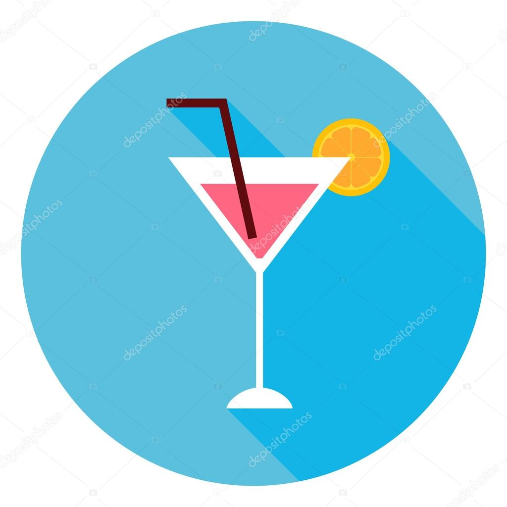 Wine Standard Drinks Icon Image