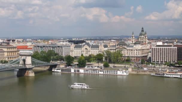 Duna. Budapest, Magyarország