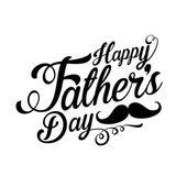 Fotografie glückliche Väter Tag Hintergrund