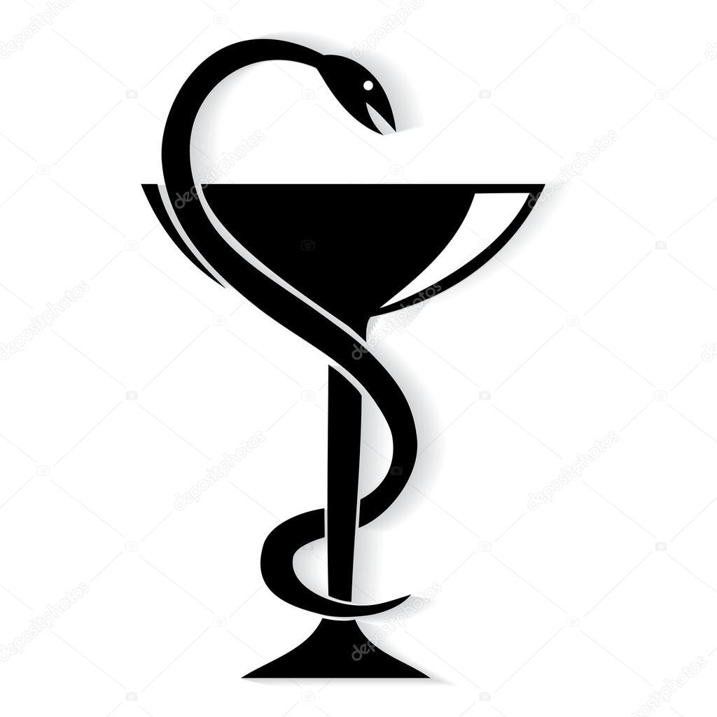 Pharmacy Snake Symbol Stock Vectors Royalty Free Pharmacy Snake