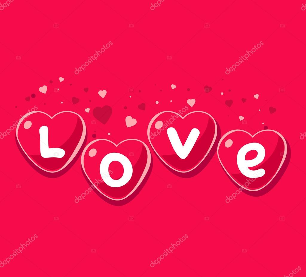 Valentines day greetings card stock vector wowomnom 96958628 valentines day greetings card stock vector m4hsunfo