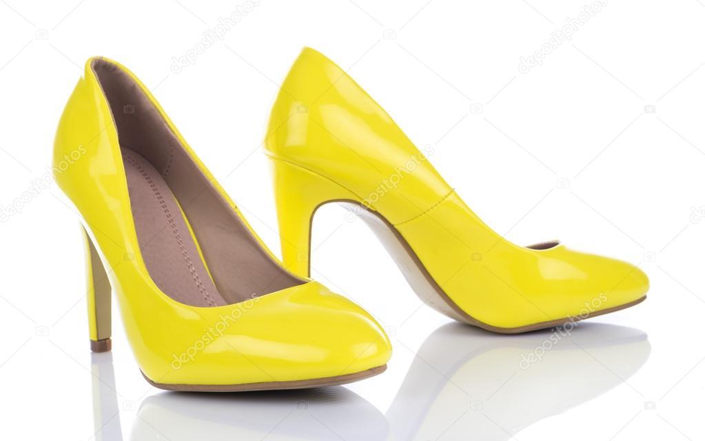 hoge hakken schoenen