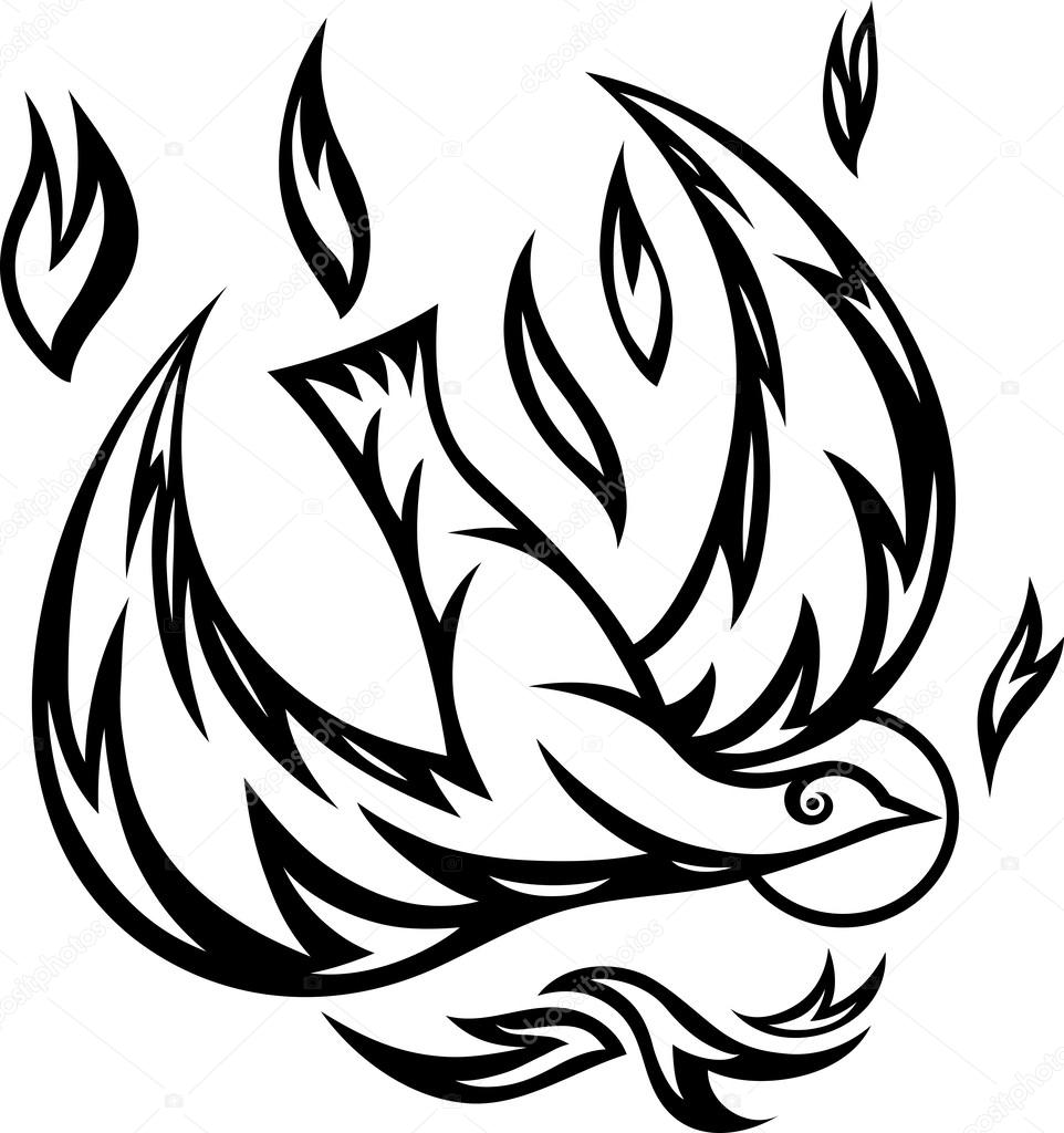 Dove Holy spirit