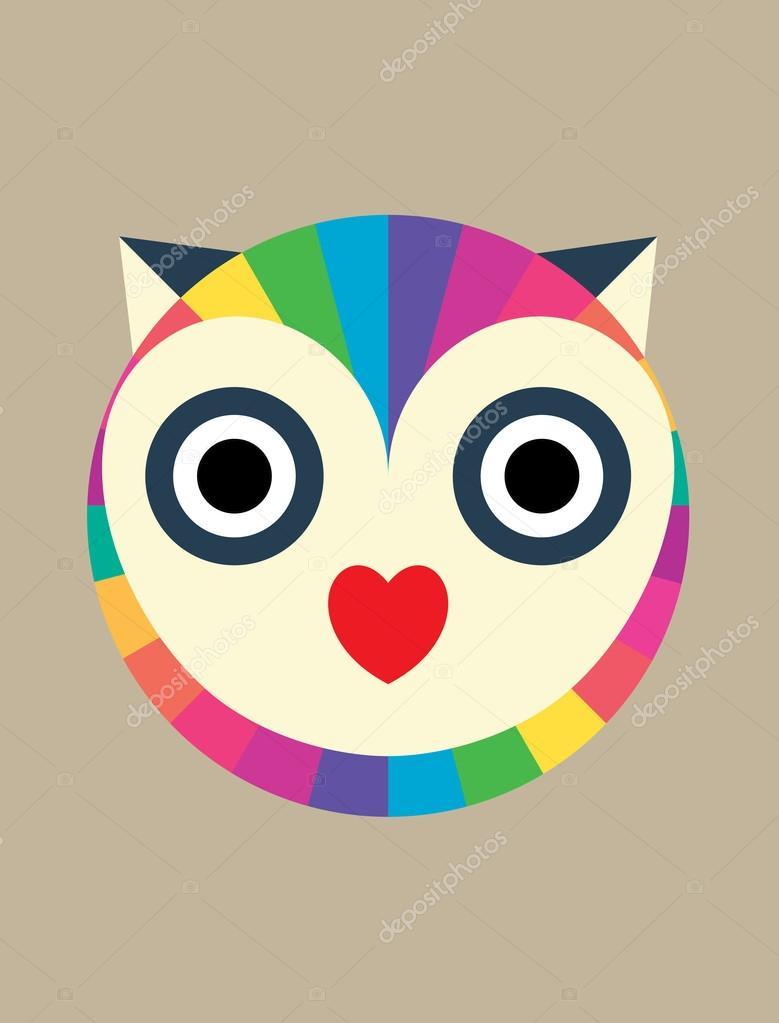 Owl aura