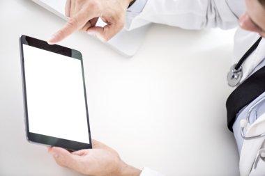 Modern technology and medicine