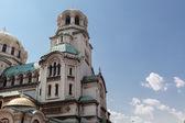 Alexander Nevsky Cathedral, Szófia, Bulgária
