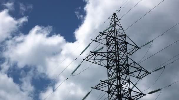 Energy Transmission Lines